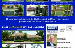 Coldwell Banker Postcards